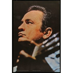Johnny Cash: Personality 1971