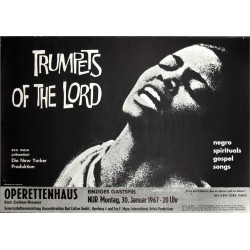 Trumpets Of The Lord:...