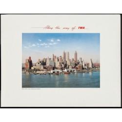 TWA New York (1958)