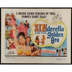 Sinderella And The Golden...