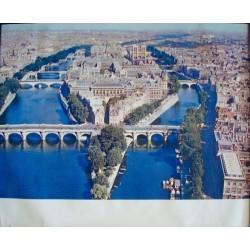 Pan Am France - Paris Seine...