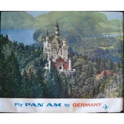 Pan Am Germany (1965)