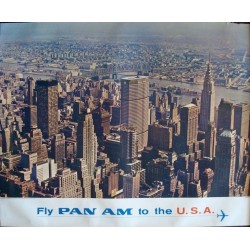 Pan Am USA (1965)