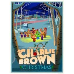 Charlie Brown Christmas...