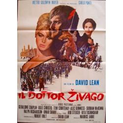 Doctor Zhivago (Italian 2F)