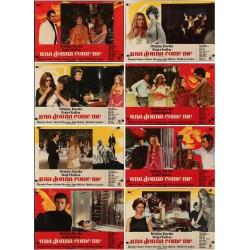 Don Juan (fotobusta set of 8)