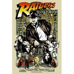 Raiders Of The Lost Ark...