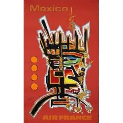 Air France Mexico (1966)
