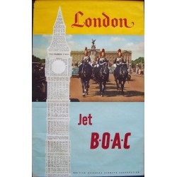 BOAC London (1953)
