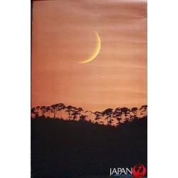 Japan Airlines Mount Ogura...