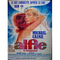 Alfie (French Grande)