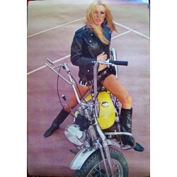 Brigitte Bardot:...