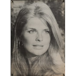 Candice Bergen: Personality...