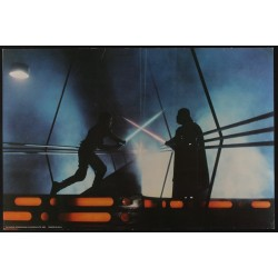 Empire Strikes Back (Jumbo...