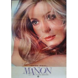 Manon 70 (Japanese style C)