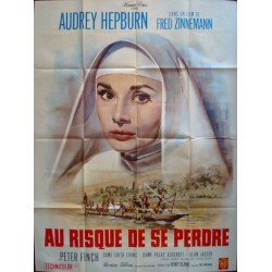 Nun's Story (French Grande)