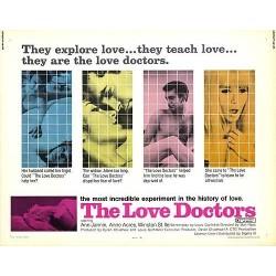 Love Doctors (half sheet)