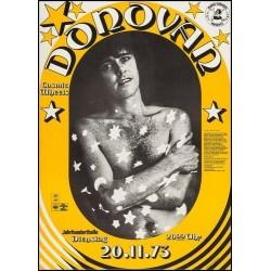 Donovan: Frankfurt 1973 (LB)