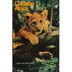 Caravan Africa (1984)