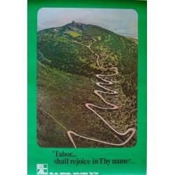 EL AL Mount Tabor (1972)