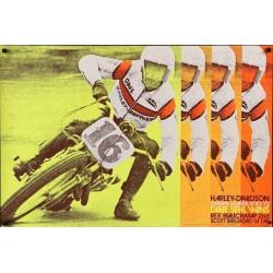 Harley-Davidson: Dave Sehl...