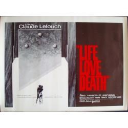 Vie l'amour la mort (Half...