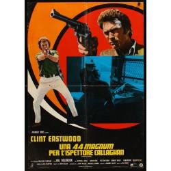 Magnum Force (Italian 1F)