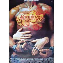 Mandingo (German)