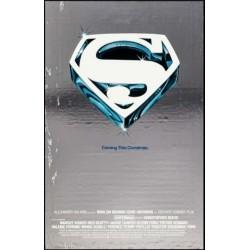 Superman The Movie (Advance...