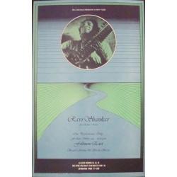 Ravi Shankar: Fillmore East...