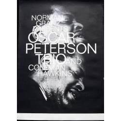 Oscar Peterson Trio and...