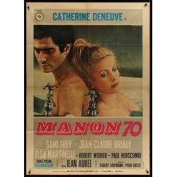 Manon 70 (Italian 2F)