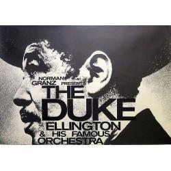 Duke Ellington - German Tour 1967