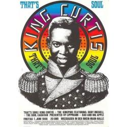 King Curtis - Wiesbaden 1968