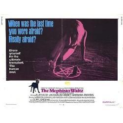 Mephisto Waltz (Half sheet)