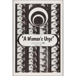 Andrea A Woman's Urge