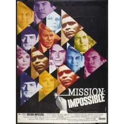 Mission Impossible Versus...