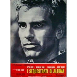 Condemned Of Altona (fotobusta set of 14)