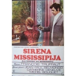Mississippi Mermaid (Yugoslav)