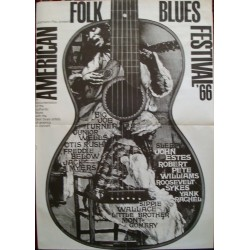 American Folk And Blues Festival 1966 (A0)