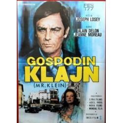 Mr. Klein (Yugoslavian)