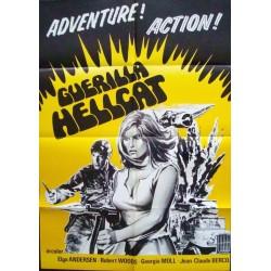 Guerilla Hellcat-Captain Singrid