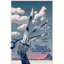 Edward Scissorhands (R2016 Variant)