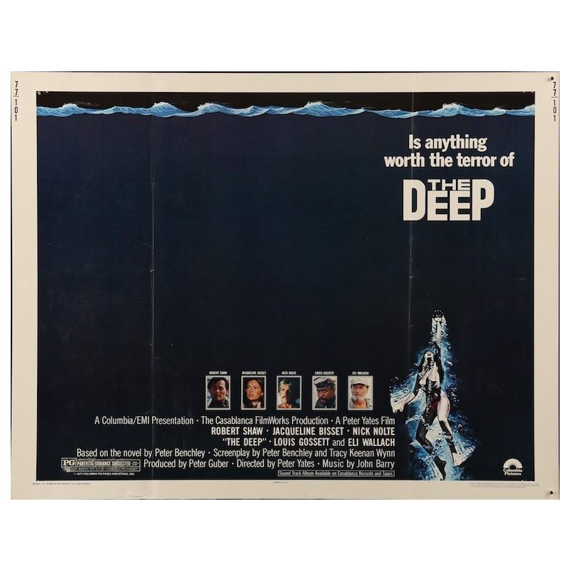 Deep (half sheet)