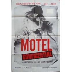 Motel Confidential