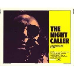 Night Caller - Peur sur la...