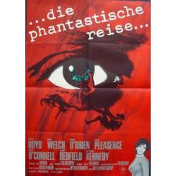 Fantastic Voyage (German)
