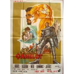 Camelot (Italian 2F)