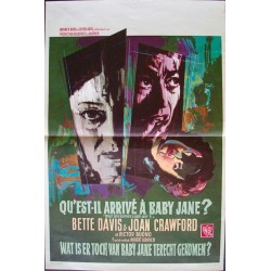 What Ever Happened To Baby Jane? (Belgian-2)