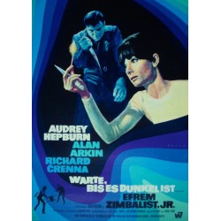 Wait Until Dark (German)